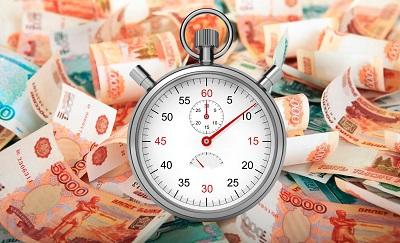Срочно нужны деньги в долг сегодня на карту Украина